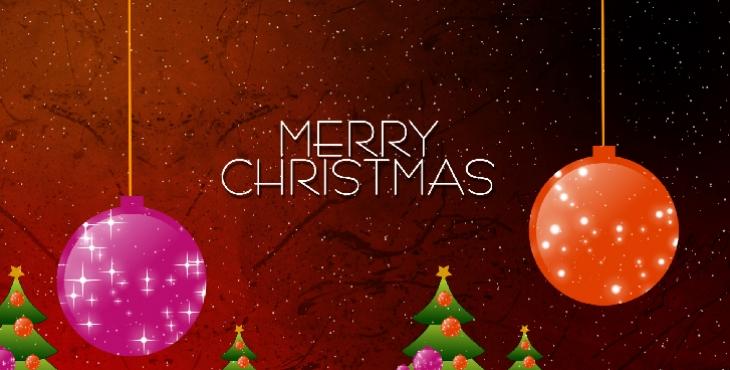 دانلود رایگان پروژه آماده افتر افکت با موضوع کریسمس