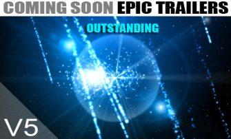 epictraler preview 335x202 - دانلود رایگان پروژه آماده افتر افکت ویژه ساخت حرفه ای تیتراژ و تریلر فیلم