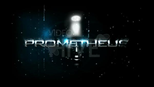 دانلود پروژه آماده افتر افکت نمایش کوتاه تبلیغات بصورت متن در قالب تریلر فوق العاده فیلم