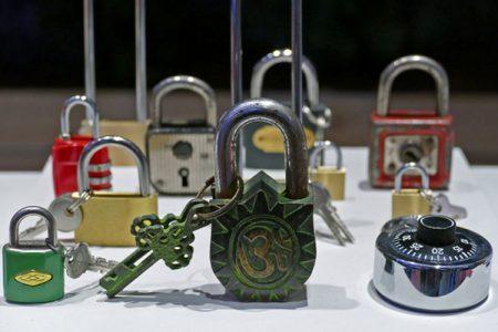 رمز عبور قوی