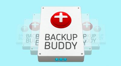 افزونه بکاپ گیری و ریستور و انتقال BackupBuddy نسخه 7.1.4.6