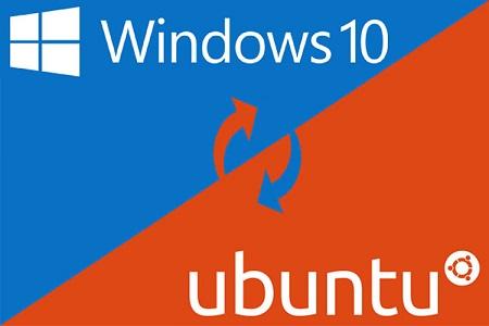 WINDOWS LINUX - نصب نرم افزار لینوکسی در ابزار Bash Shell ویندوز 10