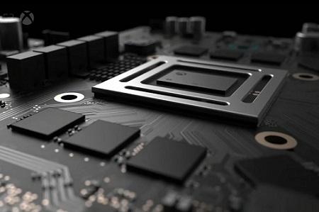 xbox one project scorpio Sony 4K Neo Header - ترافلاپ چیست و چه تاثیری در قدرت پردازشی دارد؟