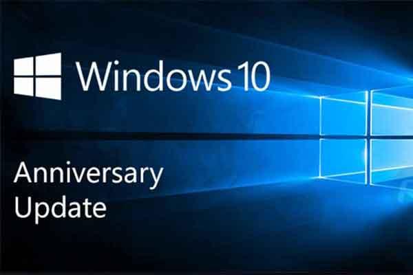 UPDATE WINDOWS10 - آپدیت سالانه ویندوز 10 منتشر شد؛ چگونه آن را دریافت کنیم