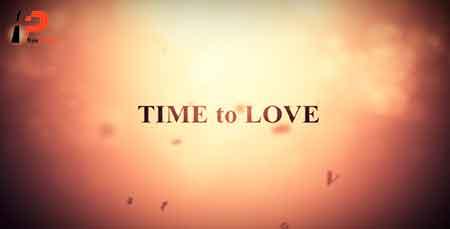 پروژه اماده افترافکت: تریلر کوتاه فیلم با موضوع عشق