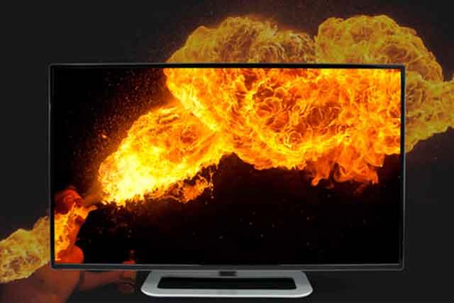 مقایسه تلویزیون های HDR: فرمت Dolby Vision در برابر HDR-10