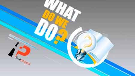 دانلود پروژه آماده افترافکت: ساخت تیزر تبلیغاتی و معرفی کسب و کار بصورت اینفوگرافیک