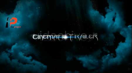 دانلود پروژه آماده افترافکت: ساخت تریلر حرفه ای فیلمCinematic trailer 2