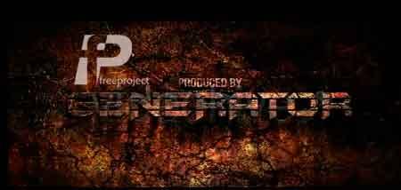 دانلود پروژه آماده افترافکت:ساخت تریلر فیلم حرفه ای Cinematic v2