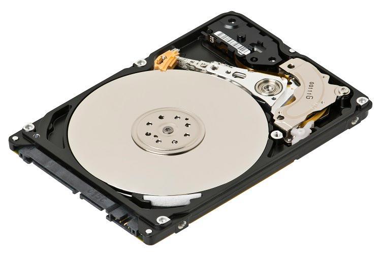۴ روش برای پاک کردن کامل محتویات هارد HDD