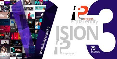 freeproject-ir-vision-3-slideshow-pack