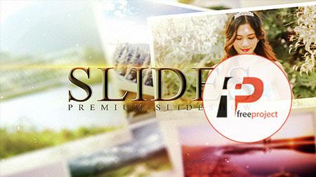 پروژه آماده افترافکت- اسلایدشو ویژه تصاویر جشن عروسی و نامزدی