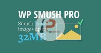 Wp Smush Pro v2 335x177 - دانلود رایگان برترین افزونه بهینه سازی تصاویر در وردپرس به همراه روش فعال سازی نسخه اصلی