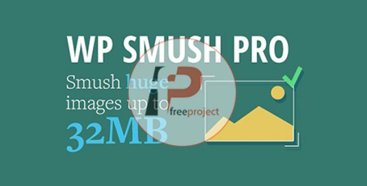 Wp Smush Pro v2 730x370 - دانلود رایگان برترین افزونه بهینه سازی تصاویر در وردپرس به همراه روش فعال سازی نسخه اصلی