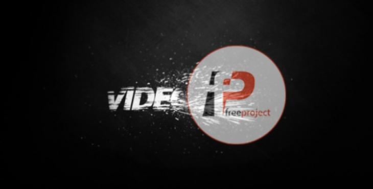 freeproject black white logo reveal ae293 730x370 - پروژه آماده افترافکت- ساخت تیزر نمایش لوگو سیاه و سفید به سبک مسابقه ای