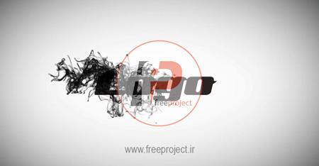 دانلود پروژه رایگان افترافکت