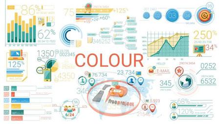 پروژه افترافکت مجموعه اینفوگرافیک با کاربری تجاری