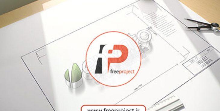 ساخت تیزر تبلیغ و معرفی لوگو و برند تجاری