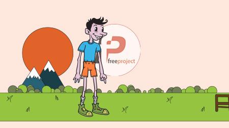 دانلود رایگان آموزش صحیح راه رفتن کاراکتر در افترافکت به همراه فایل های تمرینی
