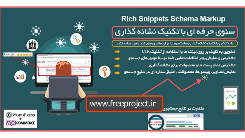 Rich Snippets & Schema Markup