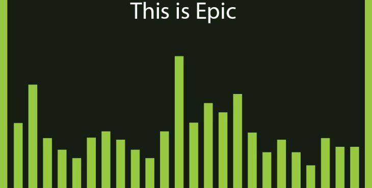 موزیک زمینه افترافکت