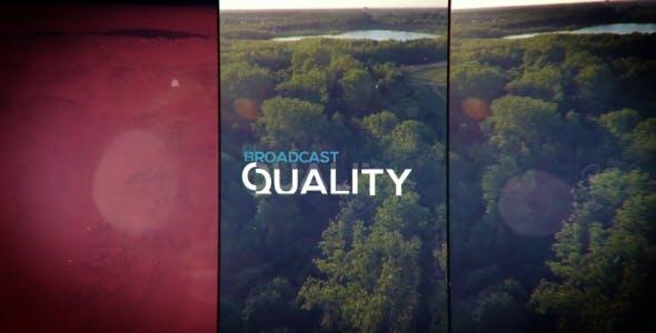 preview - پروژه آماده افترافکت ویژه ساخت تریلر فیلم یا موزیک ویدئو