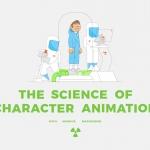 آموزش طراحی کاراکتر دو بعدی ریگ بندی و انیمیت کاراکتر