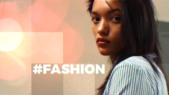 22661893 the fashion - پروژه آماده افترافکت برای ساخت تیزر تبلیغاتی با موضوع فشن و مد | the fashion