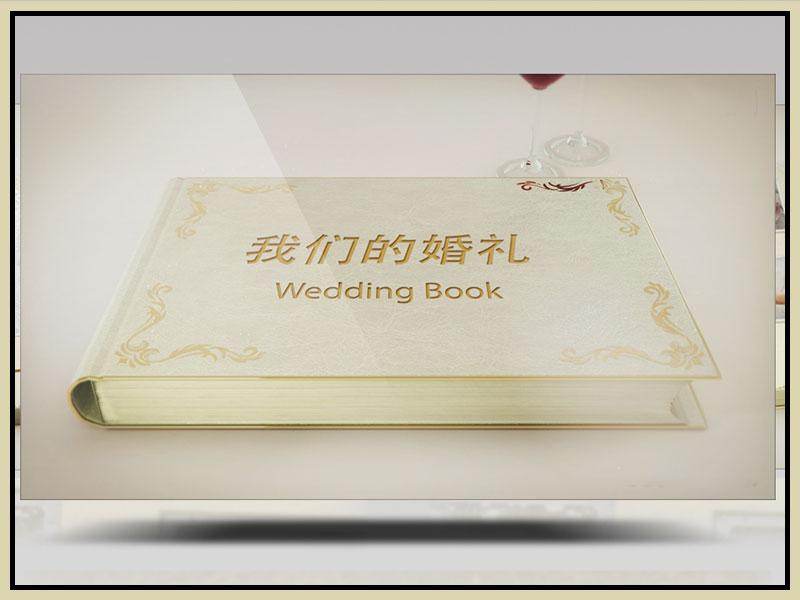 پروژه رایگان افترافکت برای ساخت آلبوم عکس عروس و داماد