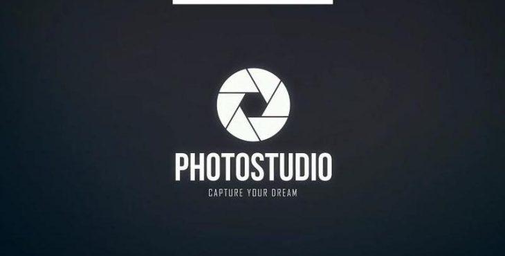پروژه افترافکت برای آتلیه عکاسی