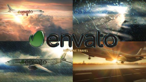 دانلود پروژه آماده افترافکت مسافرت و گردشگری