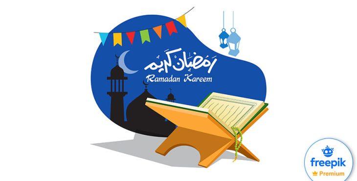 رمضان وکتور